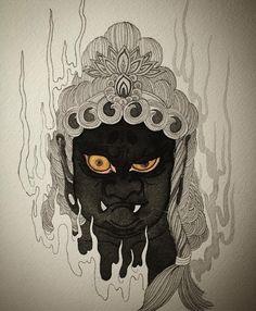 Xem ảnh này của @yoshiohonjo trên Instagram • 571 lượt thích Tattoo Artists Sydney, Tattoo Now, Traditional Japanese Tattoos, Asian Tattoos, Japan Tattoo, Oriental Tattoo, Irezumi Tattoos, Japanese Illustration, Thai Art