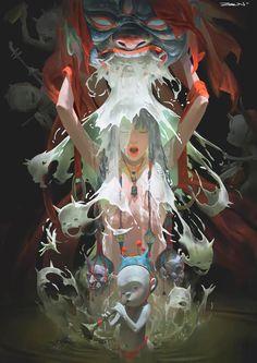 The Art Of animation. Art Manga, Art Anime, Art Inspo, Estilo Anime, Art Et Illustration, Amazing Art, Art Reference, Comic Art, Illustrators