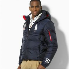 Welcome to our Ralph Lauren Outlet online store. Ralph Lauren Mens Down Jackets rl1825 on Sale. Find the best price on Ralph Lauren Polo.
