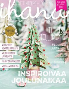 Ihana-lehti Joulu 2014/4
