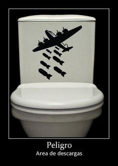 Fotos de humor: Peligro. Fotos divertidas para tu facebook. Galería de Imagenes para compartir.