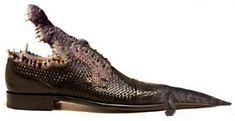 élégance d'aligator