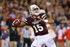 Cowboys drafting Dak Prescott is match made in NFL heaven...: Cowboys drafting Dak Prescott is match made in NFL heaven… #DakPrescott