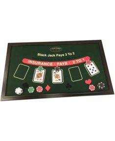 4-in-1 Casino- Roulette, Blackjack, Craps, Poker Play the best games of online casinos and get a bonus for registering 100% up to $ 500 + 20 free spins. ⭐ play slot machines ⑦⑦⑦ online Roulette Game, Casino Party Games, Play Slots, Vegas Style, Casino Night, Game Night, Slot Machine, Online Casino, Surf Shop