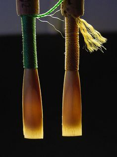 Oboe reed crafting on Pinterest | Oboe, David Weber and Horns