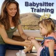 Babysitters Training West Linn, OR #Kids #Events