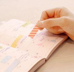 MochiThings.com: Scheduler Kit
