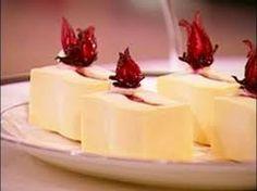 La Gastronomía en el Mundo: Lingotes de vainilla y té...