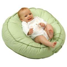 Leachco Podster Infant Lounger