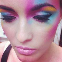 Karla Powell used Kryolan Translucent powder to help her get this amazing look http://www.kryolan.com/en/index.php?cid=87=32=52