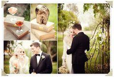 water for elephants wedding