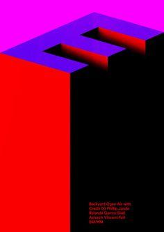 Techno in print: the graphic design art of Timo