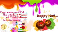Triumph Infotech Team wishes you all a very Happy and Safe Holi.  www.triumphinfotech.in
