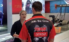 Denso changes its re