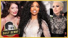 Grammys 2018 Fashion RECAP: SZA, Lady Gaga, Lorde, Chrissy Teigen, & MORE   Daily Denny - https://www.fashionhowtip.com/post/grammys-2018-fashion-recap-sza-lady-gaga-lorde-chrissy-teigen-more-daily-denny/