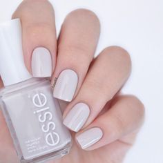 essie  between the seats I love this colour and it's not the same as urban jungle urban jungle has more pink in it @essiepolish @essie_nl by beautyaddictedd