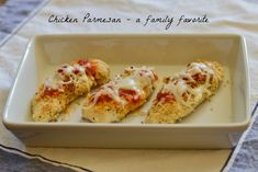 Teaching children to cook with Heinz Classico Sauce {and a recipe for Chicken Parmesan} #Family Favorites #shop - Kate Eschbach