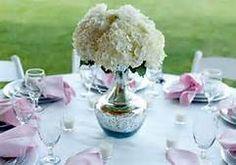 Vintage Bridal Shower Centerpieces - Bing Images