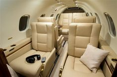 Lear jet - Luxury style. Executive Travel : The Wealth Advisory is an independent investment advisory firm. http://www.thewealthadvisory.co.uk