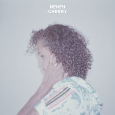 Neneh Cherry: Blank Project (2014) - the new album is simply amazing; raw and minimal-sounding with Ms Cherry executing the vocals at her best.