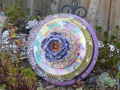 DJ's Drought Resistant Plate Flowers #402