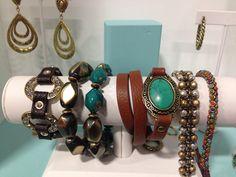 Bracelets 2014-2015 collection