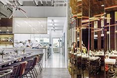 Rene Gonzalez Designs an Unforgettable Indoor-Outdoor Venue for Plant Food + Wine in Miami