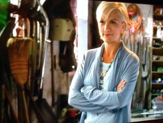 As Seen On Cedar Cove  Bohemian Chic Necklace  Long by YaYJewelry, $98.00 Worn by Actress Teryl Rothery on 8/30 Season 2 Episode 7 One Day At A Time.  Teryl plays Grace the librarian who wears some very interesting jewelry #cedarcove #hallmarkchannel #yayjewelry #kristinoppold #terylrothery
