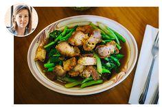 Thai - Pailin Thai Cuisine