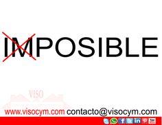 Im(X)posible