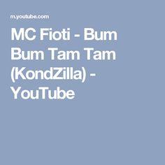 MC Fioti - Bum Bum Tam Tam (KondZilla) - YouTube