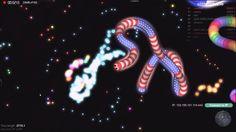Slither.io - SLITHERIO DEFI 10K - Slither.io Gamaplay