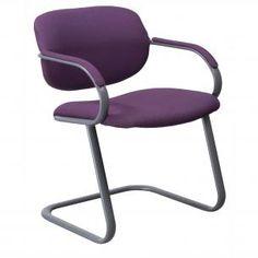 Haworth Side Chair, Purple #NOLstore
