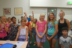 My kids foodie fun, healthy cooking workshop at Kawana Library Happy Kids, Healthy Cooking, Smoothies, Workshop, Events, Teaching, Fun, Fashion, Happy Children