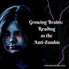 Growing Brains: Read