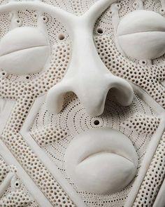 About Lorraine, Pottery Art, Ceramic Art, Mixed Media, Clay, Ceramics, Artist, Inspiration, Clays