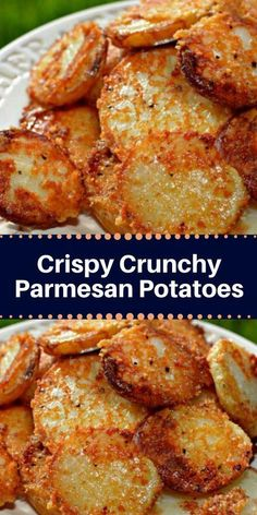 weightwatchersrecipes smartpointsrecipes weightwatchers smartpoints skinnyfood parmesan potatoes crunchy healthy recipes crispy Crispy Crunchy Parmesan Potatoes Crispy Crunchy Parmesan Potatoes You can find Potato recipes and more on our website Side Dish Recipes, Vegetable Recipes, Vegetarian Recipes, Dinner Recipes, Cooking Recipes, Healthy Recipes, Tasty Potato Recipes, Parmesan Recipes, Skinny Recipes