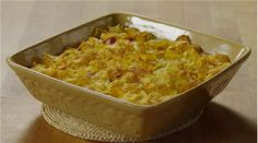 Hash Brown Casserole: Just 20 Minutes Prep!