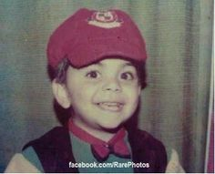 Virat kholi Childhood Picture