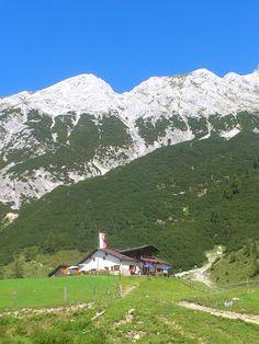 Karwendeltal in #Tirol