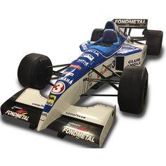 tyrrell 023 Yamaha Engines, Formula 1 Car, Indy Cars, Racing Team, F 1, Grand Prix, Cars For Sale, Race Cars, Automobile
