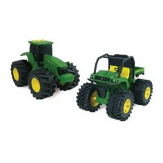 Give your little one hours of rugged fun with this lights and sounds gator off-road vehicle and tractor that features LED lights and sounds, all-terrain steering and super-bouncy tires. From TOMY and John Deere. Ski Shop, Car Insurance, Baby Girl Newborn, Toys For Boys, Kids Playing, Tractors, Baby Strollers, Vehicles, Lights