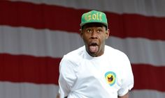 Woman reports Tyler, the Creator to police after Sydney stage tirade Talitha Stone, a 24-year-old campaigner, says she was the object of 'terrifying' verbal abuse from the US rapper  The all-ages gig at the Enmore theatre in Newtown, Sydney saw the rapper launch an expletive-ridden tirade. Stone had attended the gig to collect evidence of misogynistic behaviour following the tweet. It is not known if the rapper was aware Stone was in the audience.
