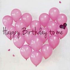 because it's my birthday today and nobody else is going to tell me happy birthday so. Birthday Quotes For Me, Today Is My Birthday, Its My Bday, Happy Birthday Images, Birthday Love, Birthday Messages, Birthday Month, Happy Birthday Wishes, Birthday Greetings