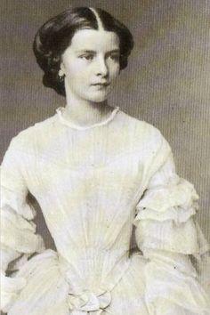 Elisabetta d'Austria (Sissi) - al di là dei miti e cliché (1)