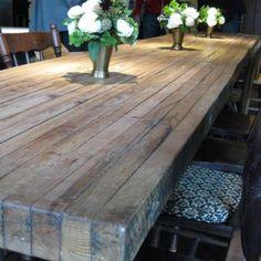 "kitchen island ""two tier"" barn wood - Google Search"
