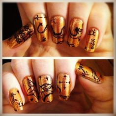 The Hobbit nails. Smaug and the Lonely Mountain.