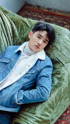 Do KyungSoo photoshoot Kyungsoo, Kaisoo, Chanbaek, Exo Ot12, K Pop, Nct, Two Worlds, Exo Album, Exo Lockscreen