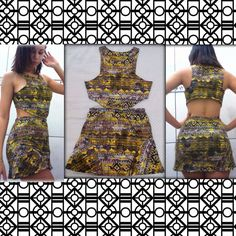 Vestido malha. $70  Em estoque: todos tamanhos por encomenda. #tega