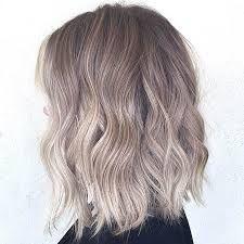 Image result for ash grey blonde